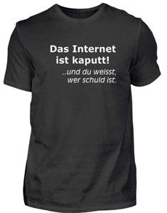 Das Internet ist kaputt