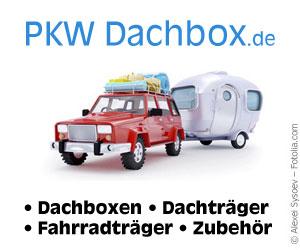 PKWDachbox
