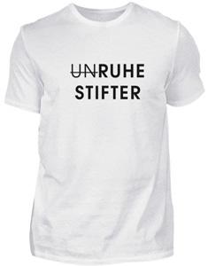 UnRuhe Stifter