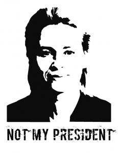 notmypresident