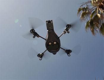 Foto: AR.Drone