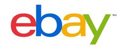 Das neue ebay Logo