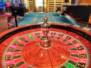 Roulette-Tisch - Quelle: pixabay.com (wolter_tom)