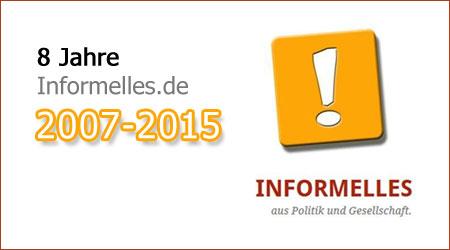 8 Jahre Informelles.de