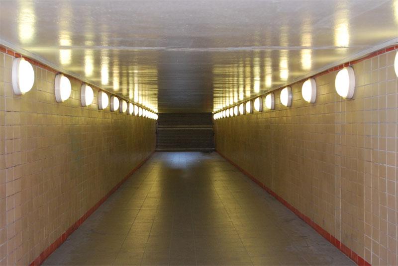 Die SPD blickt in einen leeren Tunnel