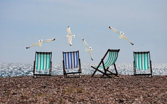 Im Urlaub Geld sparen | Foto: Stevebidmead, pixabay.com, CC0 Public Domain