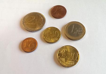 Lohn & Gehalt: Jeder Euro zählt beim Soli.