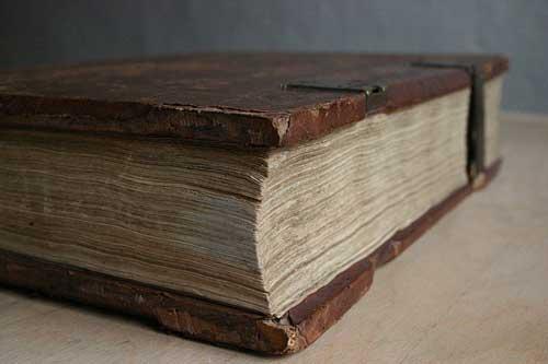 Buchdruck nach Gutenberg | Foto: zeeh, pixabay.com, CC0 Creative Commons
