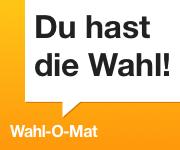 Wahl-O-Mat | © bpb