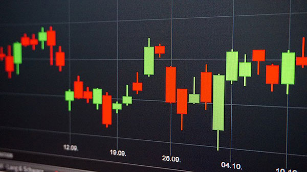 Boersen Chart | Bild: PIC1861, pixabay.com, CC0 Creative Commons