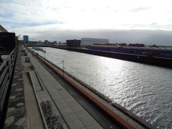 Bremer Europahafen