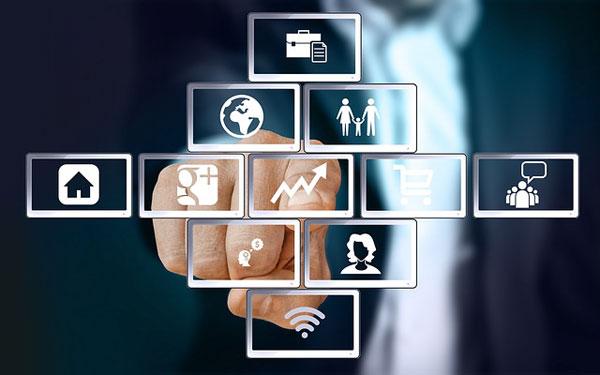 Technologie beeinflusst unser Leben | Foto: geralt, pixabay.com, CC0 Creative Commons