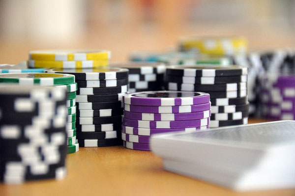 Casino Chips | Foto: fielperson, pixabay.com, CC0 Creative Commons