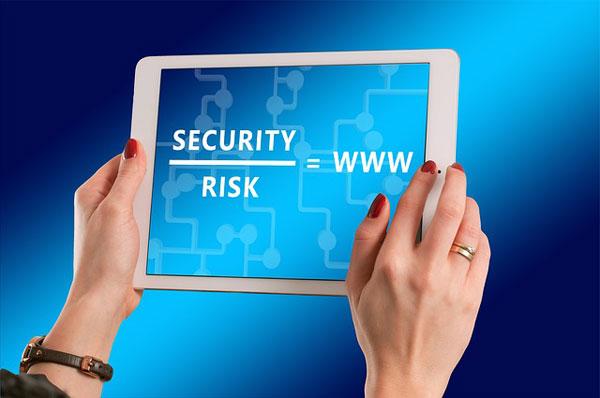 Cyberkriminalität | Bild: geralt, pixabay.com, CC0 Creative Commons
