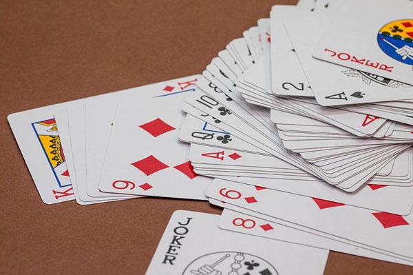 Spielkarten | Foto: blickpixel, pixabay.com, CC0 Creative Commons