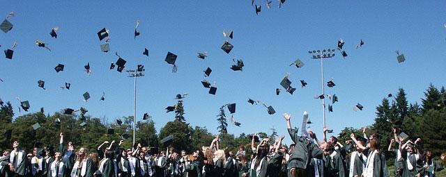 Erfolgreiches Auslandsstudium | Foto: greymatters, pixabay.com, CC0 Creative Commons