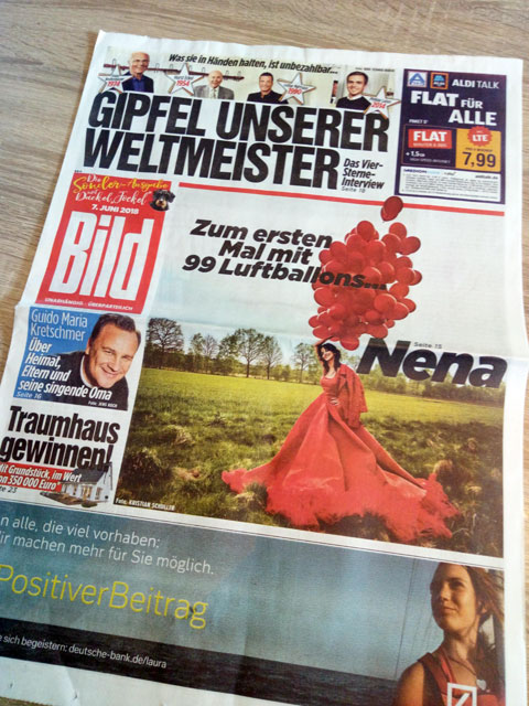 "Gratis BILD zum Thema ""Heimat"""