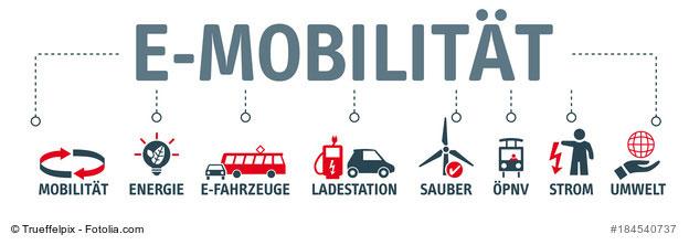 Elektromobilität ist ein komplexes System