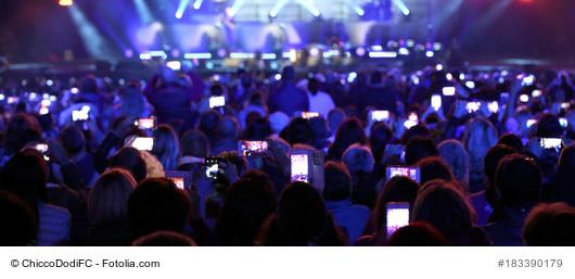 Videos mit dem Smartphone filmen