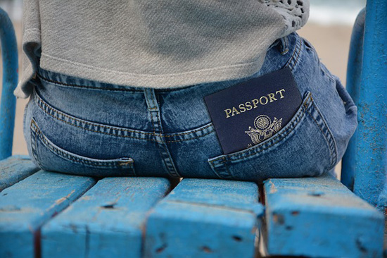 Reisepass | Foto: geralt, pixabay.com, CC0 Creative Commons