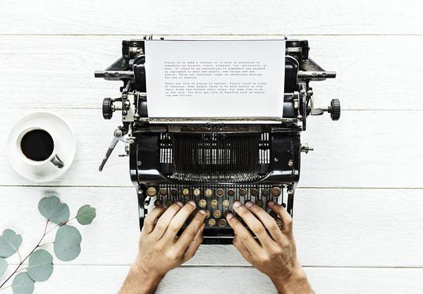 Online-Lehrgang Politikjournalismus | Foto: rawpixel, pixabay.com, Pixabay License