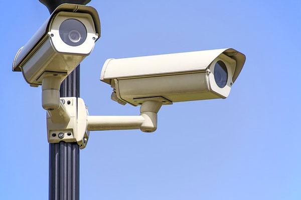 Überwachungssystem | Foto: PhotoMIX-Company, pixabay.com, Pixabay License