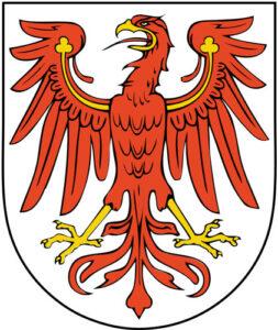 Landeswappen Brandenburg