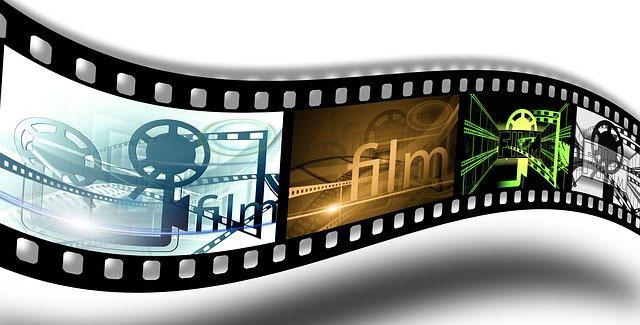 Kinofilm | Bild: geralt, pixabay.com, Pixabay License