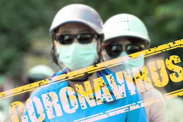 Coronavirus | Bild: geralt, pixabay.com, Pixabay License