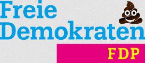 Neues Parteilogo der FDP?