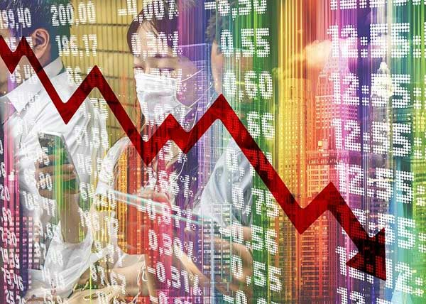 Börsenkurse   Bild: geralt, pixabay.com, Pixabay License