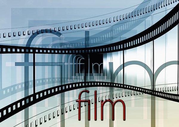 Filmfotografie | Bild: geralt, pixabay.com, Pixabay License