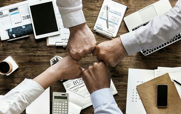 Kundenbeziehungen | Foto: mohamed_hassan, pixabay.com, Pixabay License