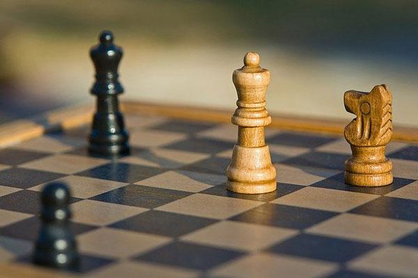 Strategie entwickeln | Foto: Devanath, pixabay.com, Pixabay License
