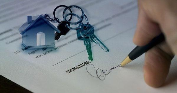 Maklervertrag | Foto: geralt, pixaby.com, Pixabay License