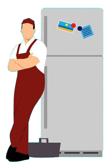 Kühlschrank-Reparatur | Bild: mohamed_hassan, pixabay.com, Pixabay License