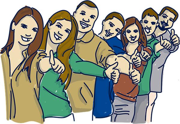 Arbeitsmoral | Foto: PaliGraficas, pixabay.com, Pixabay License