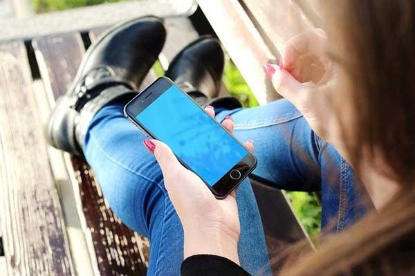 Smartphone schützen | Foto: JESHOOTS-com, pixabay.com Pixabay License