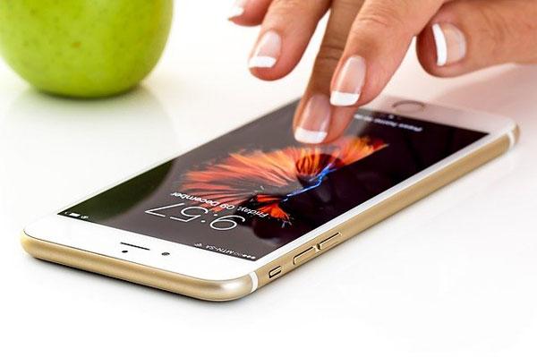 Ein Handy braucht eine Hülle | Foto: stevepb, pixabay.com, Pixabay License