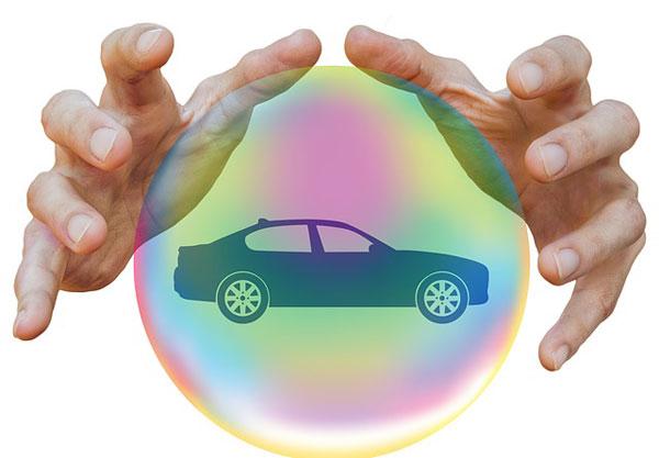 Ein Carport bietet Schutz fürs Auto | Bild: Tumisu, pixabay.com, Pixabay License